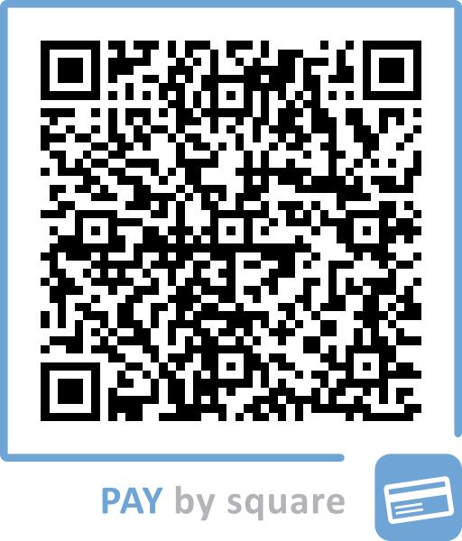 PAY by square platba pomocou QR kódu