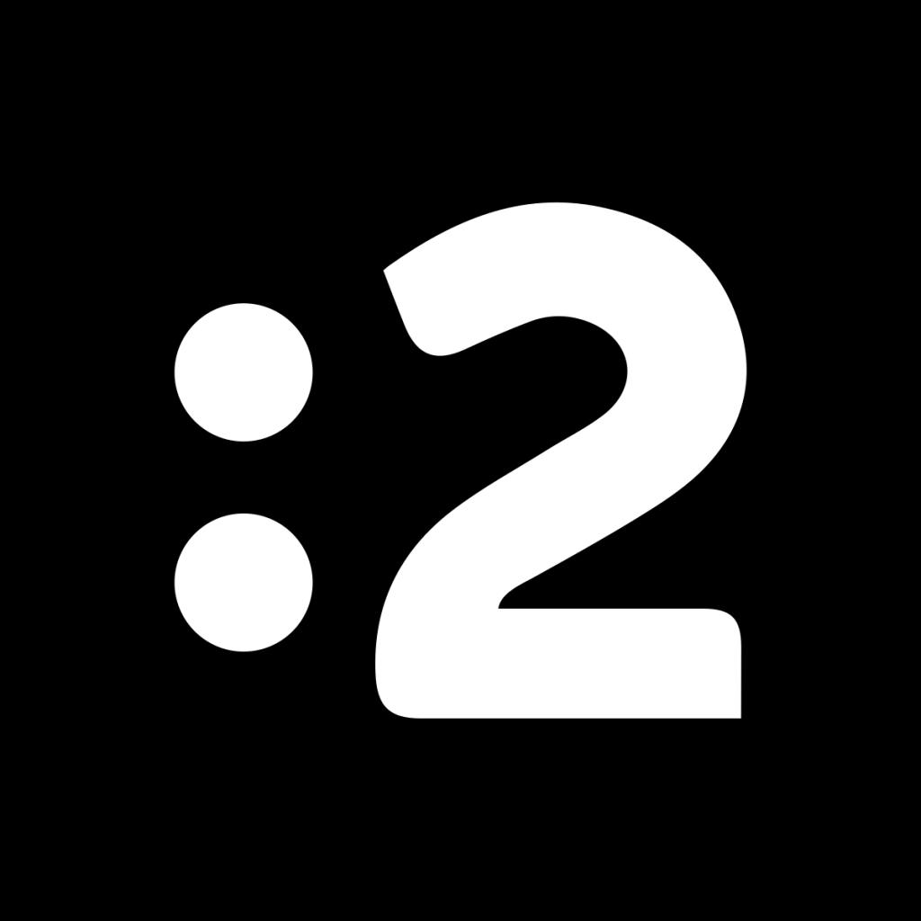 Dvojka logo